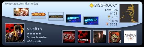Gamercard 2013